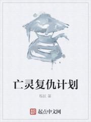 《亡灵复仇计划》作者:陈区