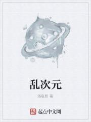 《乱次元》作者:洛宸熙