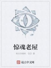 《惊魂老屋》作者:秋天的枫叶.QD