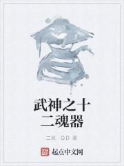 《武神之十二魂器》作者:二民.QD