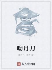 《吻月刀》作者:莫寻云.QD