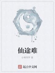 《仙途难》作者:小黄同学