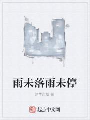 《雨未落雨未停》作者:浮华市绘