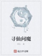 《寻仙问魔》作者:青石.