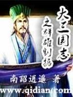 《大三国志之群雄割据》作者:南诏逍遥