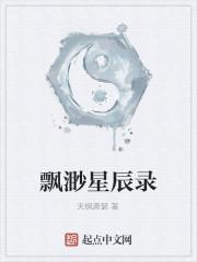 《飘渺星辰录》作者:天枫萧瑟