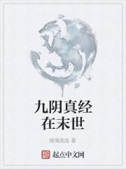 《九阴真经在末世》作者:杨愧茂茂