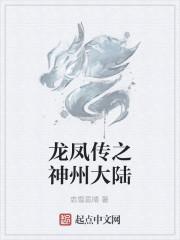 《龙凤传之神州大陆》作者:恋雪思晴