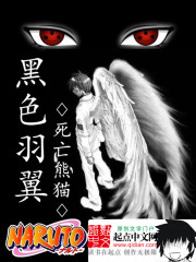 《火影之黑色羽翼》作者:死亡熊猫