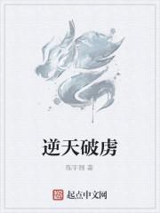 《逆天破虏》作者:陈宇翘