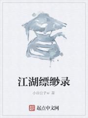 《江湖缥缈录》作者:小白公子w