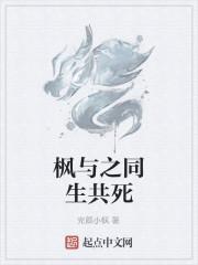 《枫与之同生共死》作者:完颜小枫