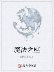《魔法之座》作者:李图铭