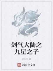 《剑气大陆之九星之子》作者:尘天少