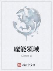 《魔能领域》作者:乱武帷幕