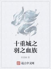 《十重城之羽之血族》作者:美羽幽