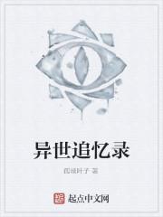 《异世追忆录》作者:孤城叶子