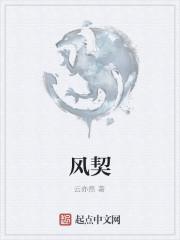 《风契》作者:云亦然