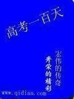 《高考一百天》作者:张宏伟