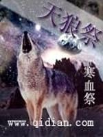 《天狼祭》作者:寒夜未央