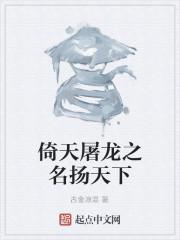 《倚天屠龙之名扬天下》作者:古金凉温