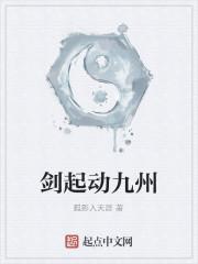 《剑起动九州》作者:孤影入天涯