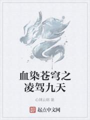 《血染苍穹之凌驾九天》作者:心剑云烟
