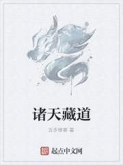 《诸天藏道》作者:五步修寒