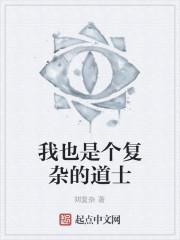 《我也是个复杂的道士》作者:刘复杂