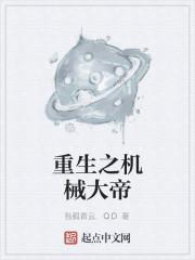 《重生之机械大帝》作者:独孤青云.QD