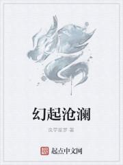 《幻起沧澜》作者:岚苧星罗