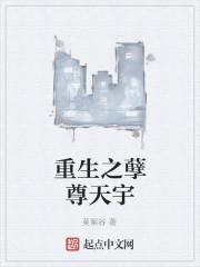 《重生之孽尊天宇》作者:莫絮谷