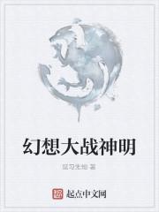 《幻想大战神明》作者:见习先知
