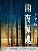 《雨夜惊魂》作者:上下的忐忑