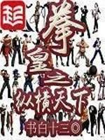 《拳皇之纵横天下》作者:书白十二