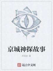《京城神探故事》作者:贝克街