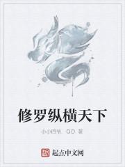 《修罗纵横天下》作者:小小四爷.QD