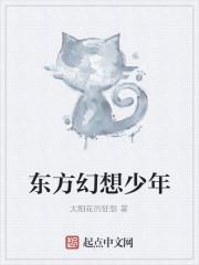 《东方幻想少年》作者:太阳花的狂想