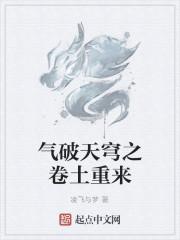 《气破天穹之卷土重来》作者:凌飞与梦