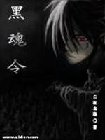 《黑魂令》作者:白夜之殇