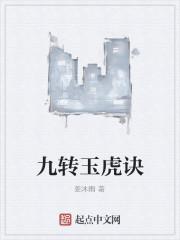 《九转玉虎诀》作者:姜沐雨