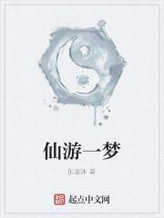 《仙游一梦》作者:东凌沐