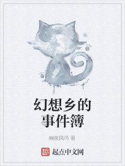 《幻想乡的事件簿》作者:幽夜凤鸣
