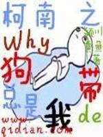 《柯南之为什么死的总是我》作者:颍川熏鱼