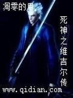 《死神之维吉尔传》作者:凋零的月