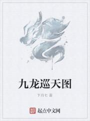 《九龙巡天图》作者:阎王哭