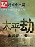 《太平劫》作者:山河韵