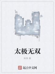 《太极无双》作者:沐禹