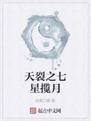 《天裂之七星揽月》作者:西蜀二郎