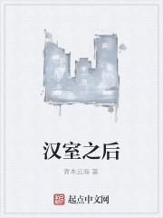 《汉室之后》作者:青木云海